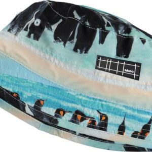 Molo Niks Penguin Stripe