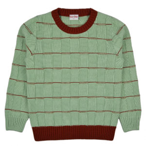 Baba pullover Alex Green
