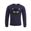 Someone sweater Bossie Navy
