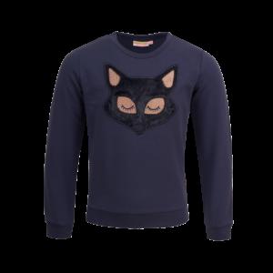 Someone sweater Bossie Navy