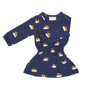 Froy & Dind jurk Angel Rainboots