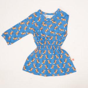 Froy & Dind jurk Angel Winterfox