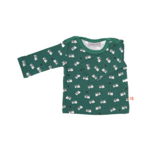 Froy & Dind shirt Theo Boar