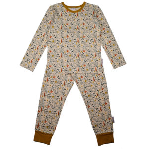 Ba*ba pyjama Rabbit and squirrel