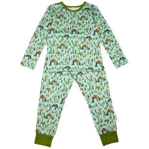 Ba*ba pyjama Treehouse