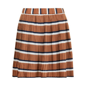 The New Rachel Pleat Skirt