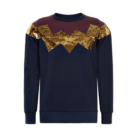 The New Riley Sweatshirt