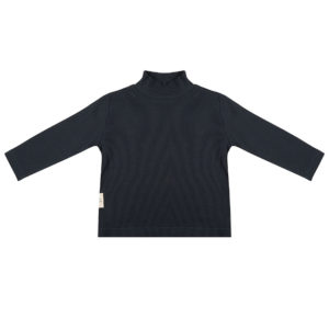 Little Indians Longsleeve Turtle Neck Night Sky Rib