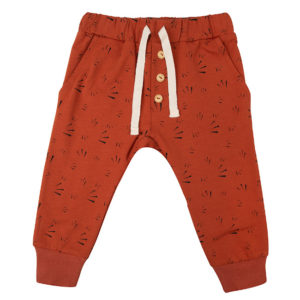 Little Indians broek Firework Picante