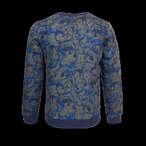Someone Sweater Renard Khaki