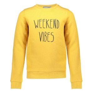 "Geisha Sweat ""Weekend Vibes"""