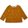 Baba Amber shirt Leaves