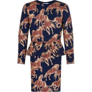 The New Tarok jurk