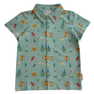 Baba shirt Happy Beetles