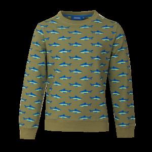 Someone Sweater Jawsy Light Khaki