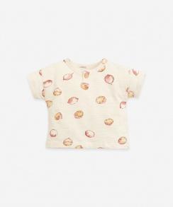 Play Up T-shirt Lemon