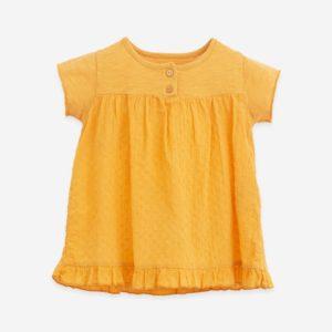 Play Up jurk Sunflower