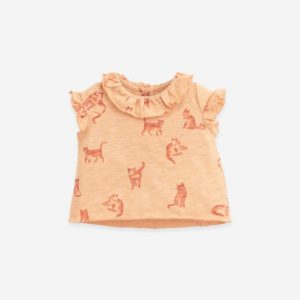 Play Up T-shirt cats