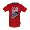 Someone T-shirt Victor Red