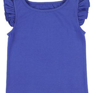Lily Balou Eline Top Dazzling Blue