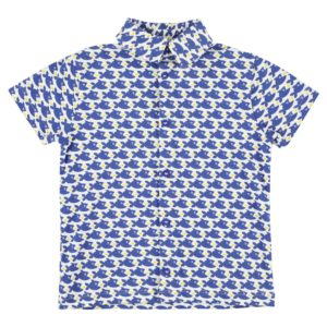 Lily Balou Jeff Shirt Hungry Sharks