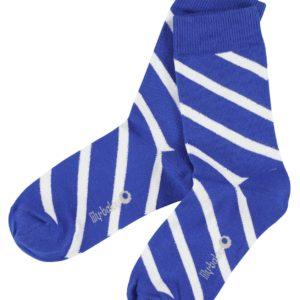 Lily Balou Davy Socks Dazzling Blue