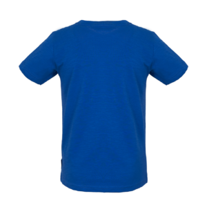 Someone T-shirt Borneo Blue
