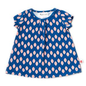 Froy & Dind jurk Rosetta Leaf