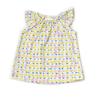 Froy & Dind jurk Zoe Pear