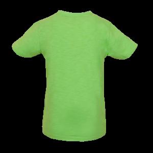 Someone T-shirt Take Fluo Green