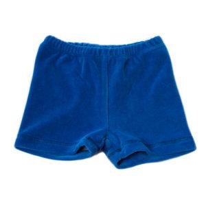 Onnolulu short Ben Blue Velour