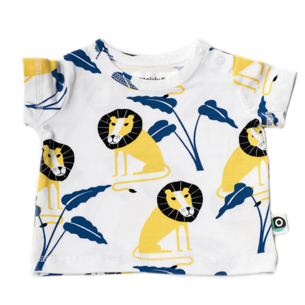 Onnolulu Shirt Emi Jungle